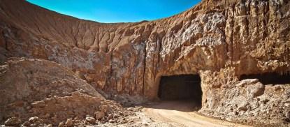 mine-portal