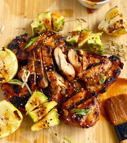 whole30 huli huli chicken