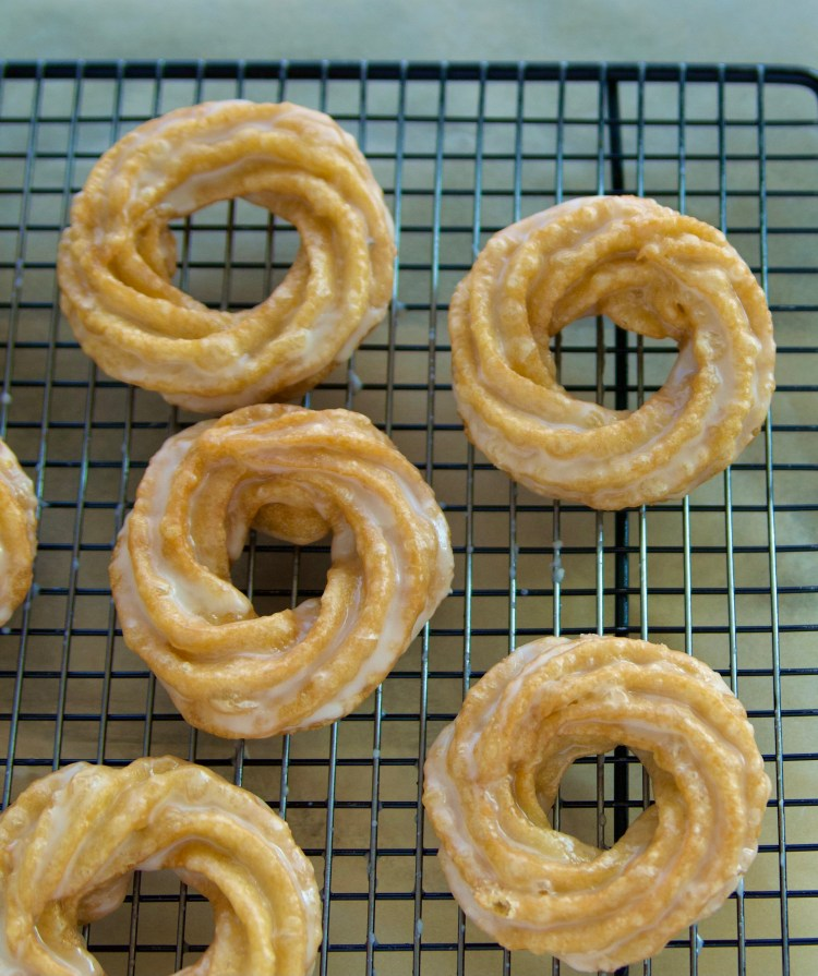 paleo air fryer donuts
