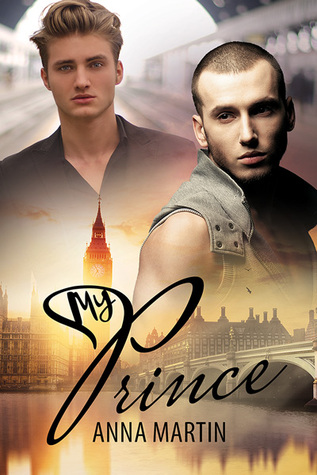 Review: My Prince by Anna Martin