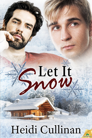 Review: Let It Snow (Minnesota Christmas, book 1) by Heidi Cullinan