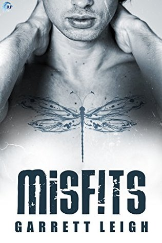 Feature Friday Review: Misfits by Garrett Leigh
