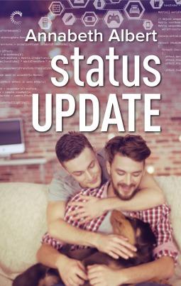 📚Review:  Status Update (#gaymers, book 1) by Annabeth Albert