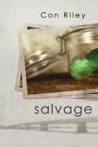 📚Review: Salvage, by Con Riley (Salvage Stories book 1)
