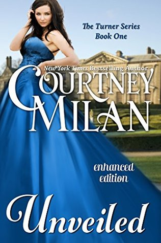 Review: Unveiled, by Courtney Milan