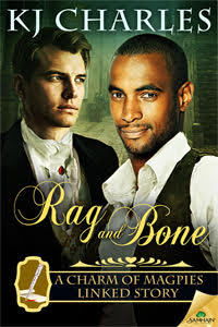 Review: Rag and Bone, by K.J. Charles