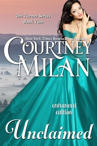 Review: Unclaimed, by Courtney Milan