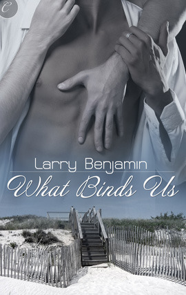 Review: What Binds Us, by Larry Benjamin