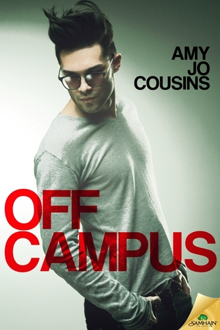 Review: Off Campus, by Amy Jo Cousins