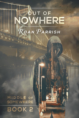 Review: Out of Nowhere, by Roan Parrish