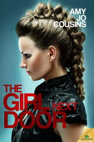 Review: The Girl Next Door, by Amy Jo Cousins