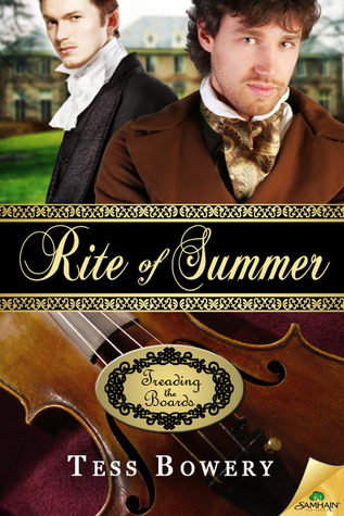 Review: Rite of Summer, by Tess Bowery