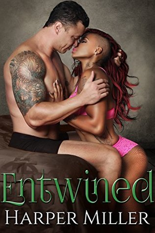 Review: Entwined, by Harper Miller