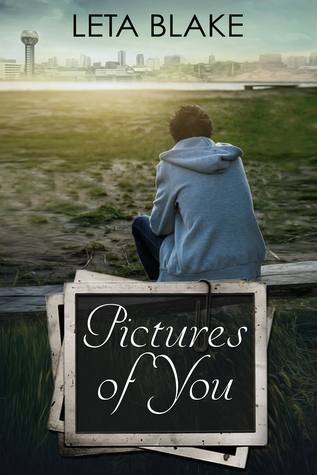 ARC Review: Pictures of You, by Leta Blake