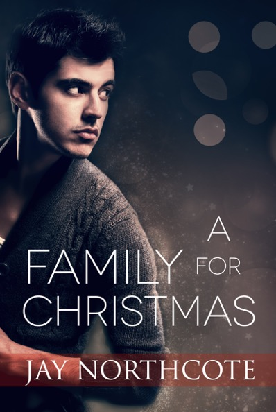 Review Tour: A Family for Christmas, by Jay Northcote