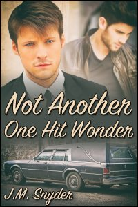 Release Blitz, Givaway & ARC Review: Not Another One Hit Wonder, by J.M. Snyder
