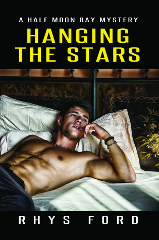 ARC Review: Hanging the Stars, by Rhys Ford