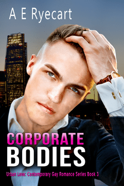 Corporate Bodies, by AE Ryecart