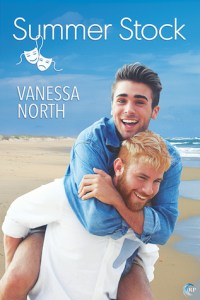 Cover: Summer Stock by Vanessa North