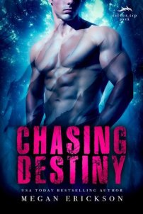 Cover Chasing Destiny
