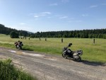 Great Road: Frozen Partisans, Croatia