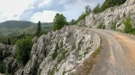 Great Road: Velebit South, Croatia
