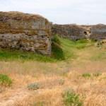 Arabat Fortress. Photo by Ryan Johnson
