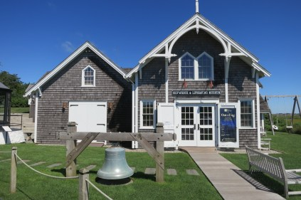 Nantucket Shipwreck And Lifesaving Museum