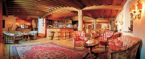 Schalber Hotel Bar And Lobby