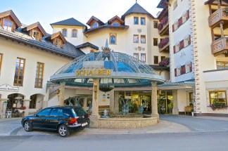 The Schalber Hotel