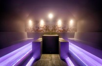 Steam Room (Dampfbad)