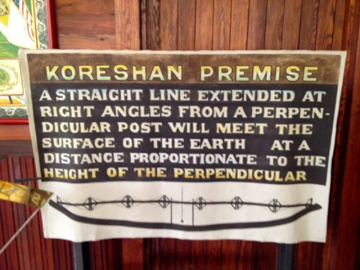 Koreshan Teaching
