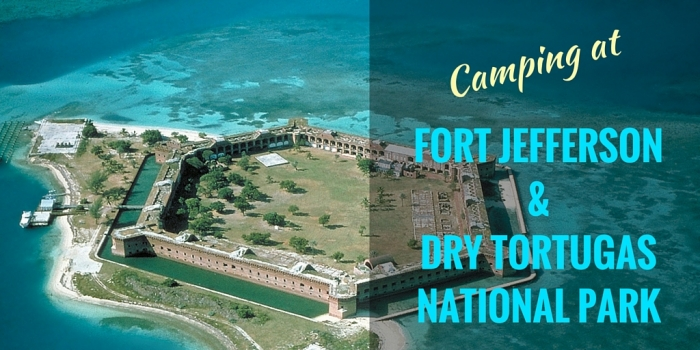 Fort Jefferson & Dry Tortugas National Park-4