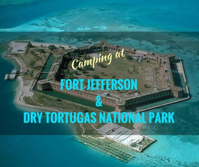 Fort Jefferson Dry Tortugas National Park 5 - Backroad Travel Destinations