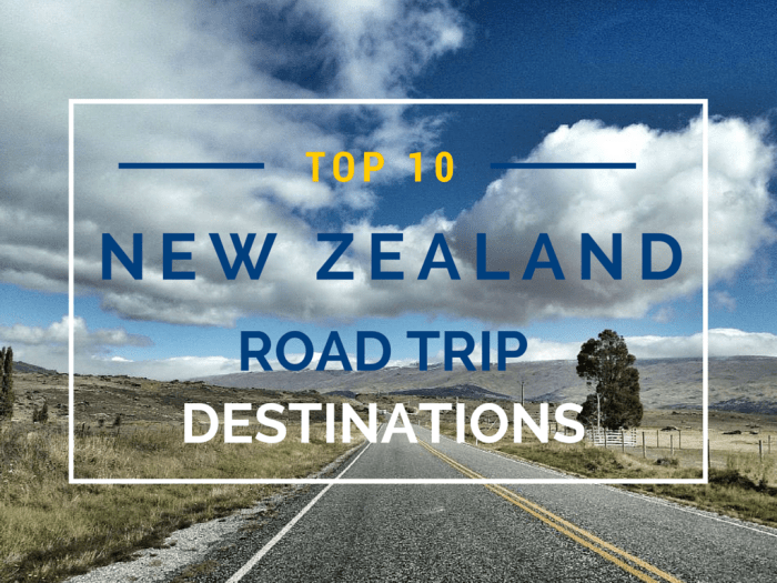 ADVANCED STUDIOPHOTOGRAPHY - An Epic New Zealand Road Trip