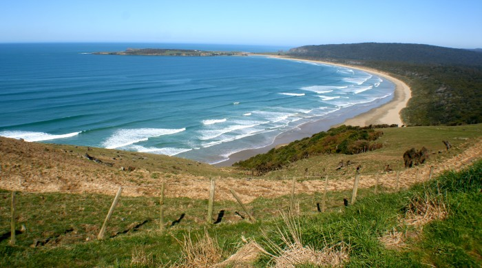 Catlins, South Island