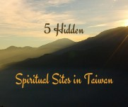 5 Hidden Spiritual Sites in Taiwan 4 - Guidelines for Guest Contributions and Sponsored Posts