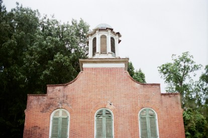Rodney Mississippi Presbyterian Church