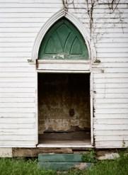 Rodney Mississippi Door Baptist Church