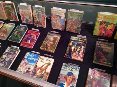 IMG 1266 - How my Books Landed in the de Grummond Collection at USM
