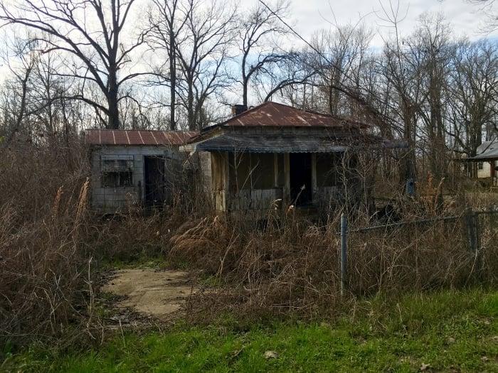 IMG 1476 - Mississippi Backroads Between Natchez & Vicksburg