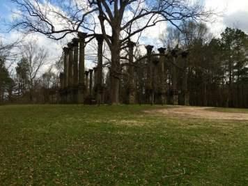 IMG 1517 - Mississippi Backroads Between Natchez & Vicksburg
