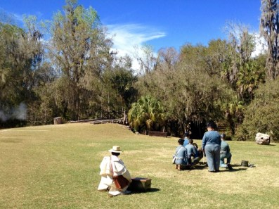 IMG 0267 - 8 Living History & Historical War Reenactments in Florida