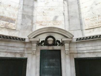 Vicksburg National Military Park Illinois Memorial