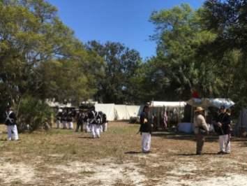IMG 2272 - 8 Living History & Historical War Reenactments in Florida