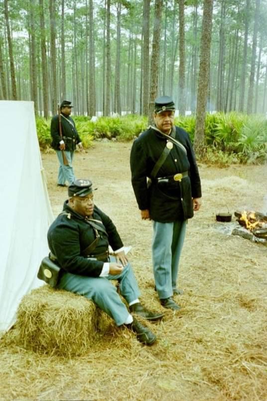 frame011 - 8 Living History & Historical War Reenactments in Florida