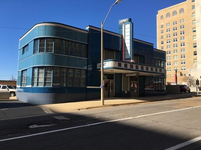 Greyhound Bus Station Jackson Mississippi