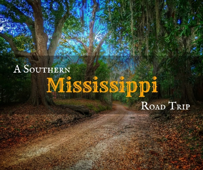 Mississippi 3 - Backroad Travel Destinations