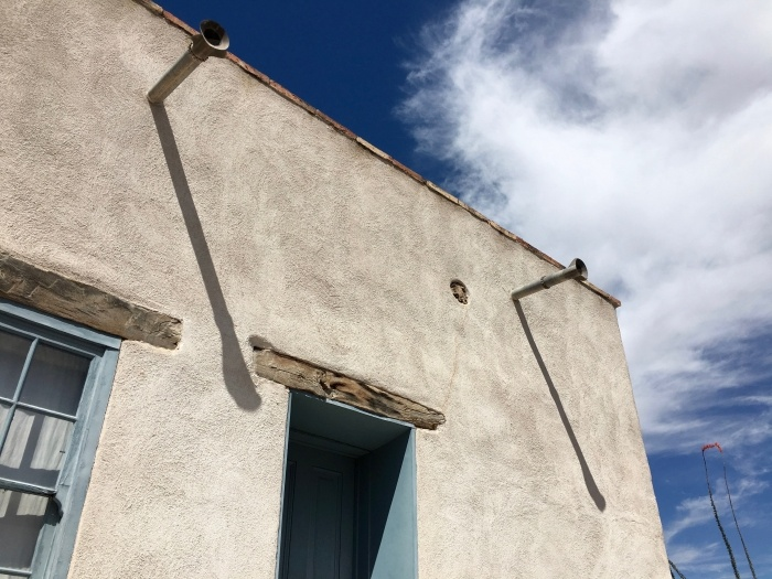 La Casa Cordova Tucson Arizona