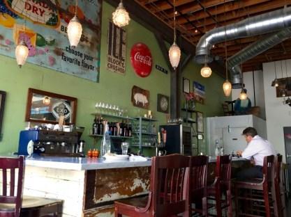 Pizzeria Bianco Tucson Arizona Bar